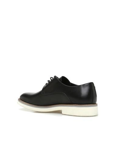 Divarese Divarese 5024341 Erkek Deri Ayakkabı Siyah